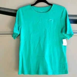 Christopher & Banks Classic Fit Tshirt